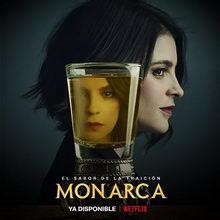 сериал Монархиня (2019)