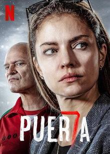 плакат к сериалу Пуэрта 7 (2020)