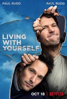 плакат к сериалу Жизнь с самим собой (2019)