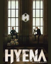 плакат к сериалу Гиена (2020)