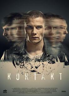 афиша к сериалу Контакт (2019)