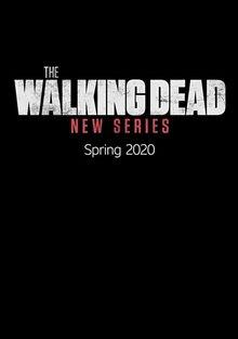 плакат к сериалу Ходячие мертвецы: Мир за пределами (2020)