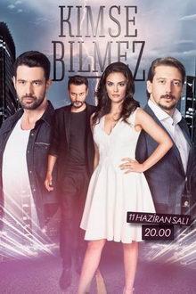 постер к сериалу Никто не знает (2019)