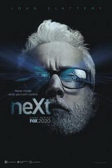 постер к сериалу Некст (2020)