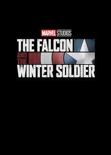 плакат к сериалу Сокол и Зимний солдат (2020)