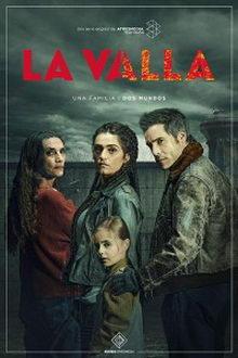 плакат к сериалу Забор (2020)