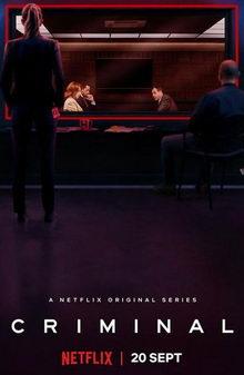 детектив Преступник (2019)