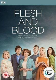 детектив Плоть и кровь (2020)
