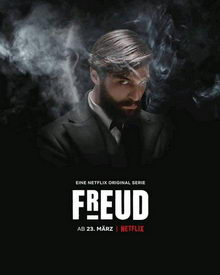 постер к сериалу Фрейд (2020)