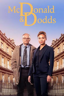 Макдональд и Доддс (2020)